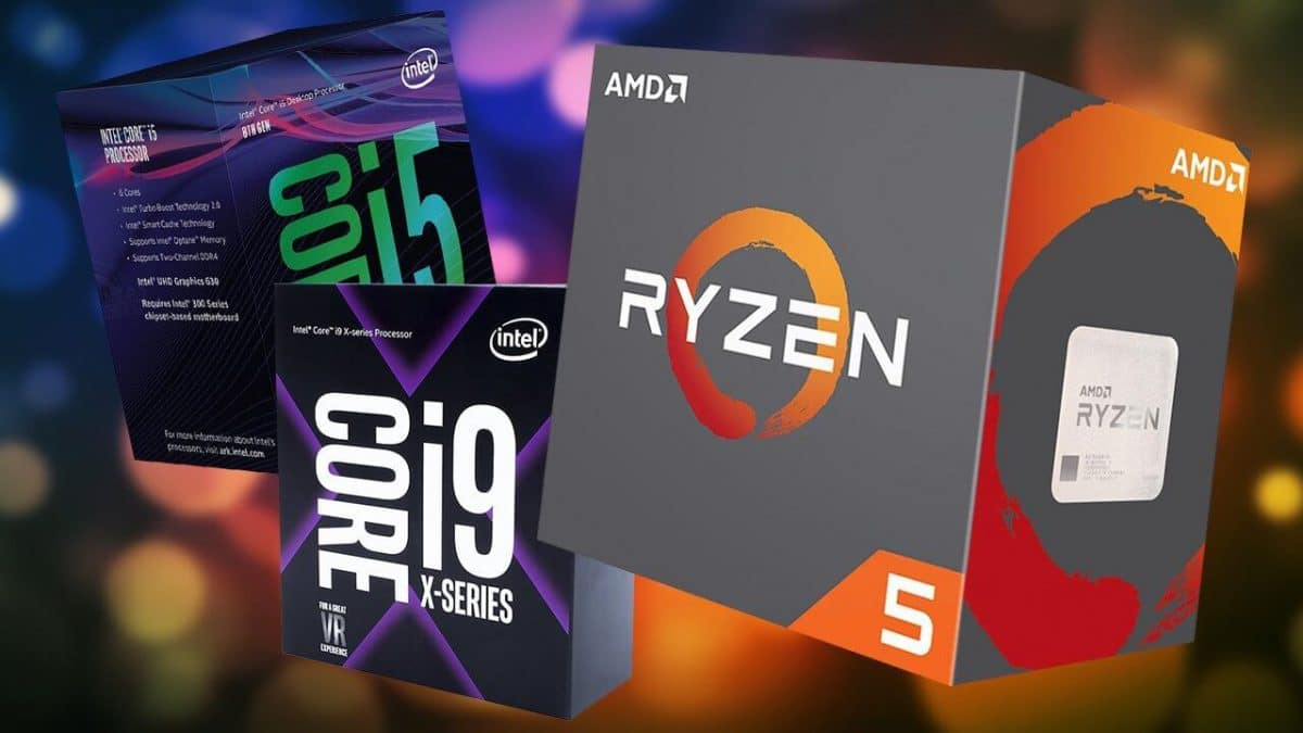 Best Cheap CPU for Gaming 2019 (Under $100 / $200