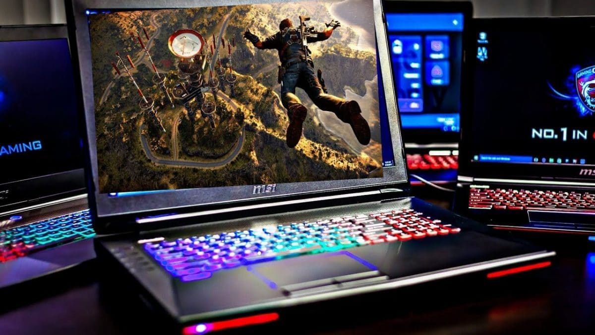 Best Cheap Gaming Laptop 2019 (Under $500 / $1000