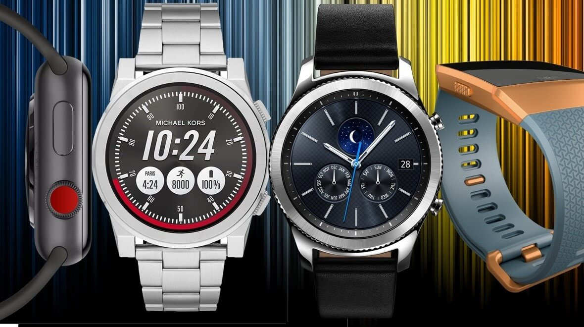 Best Cheap Wear Os Smartwatches 2019 Under 50 200 Budgetreport