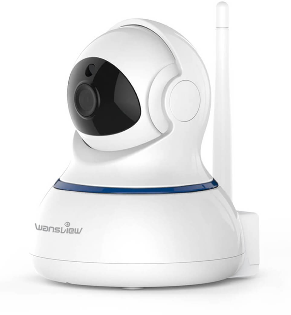 cheap security cameras