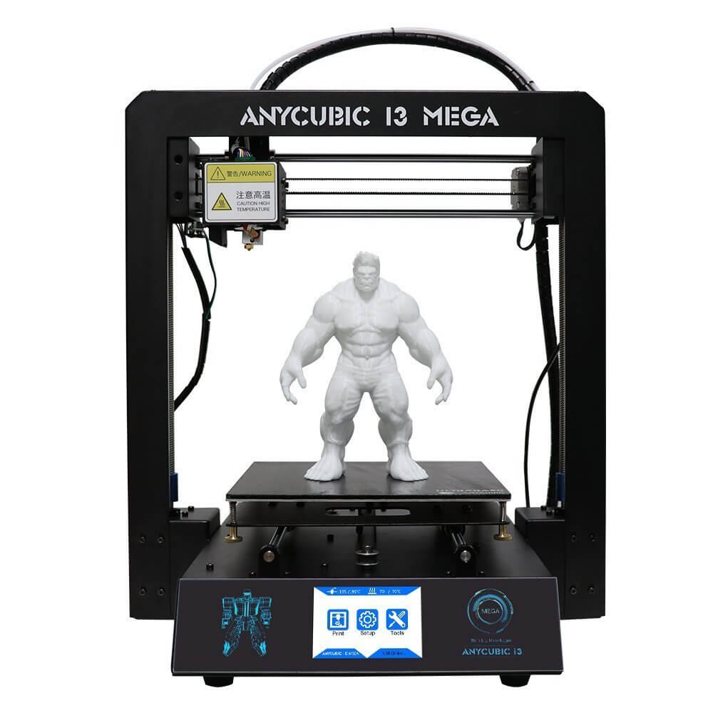 Best Cheap 3D Printers 2019 (Under $300, $500 and $1000