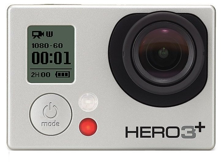 Best Cheap Action Camera 2019 (Under $100/$200) - BudgetReport
