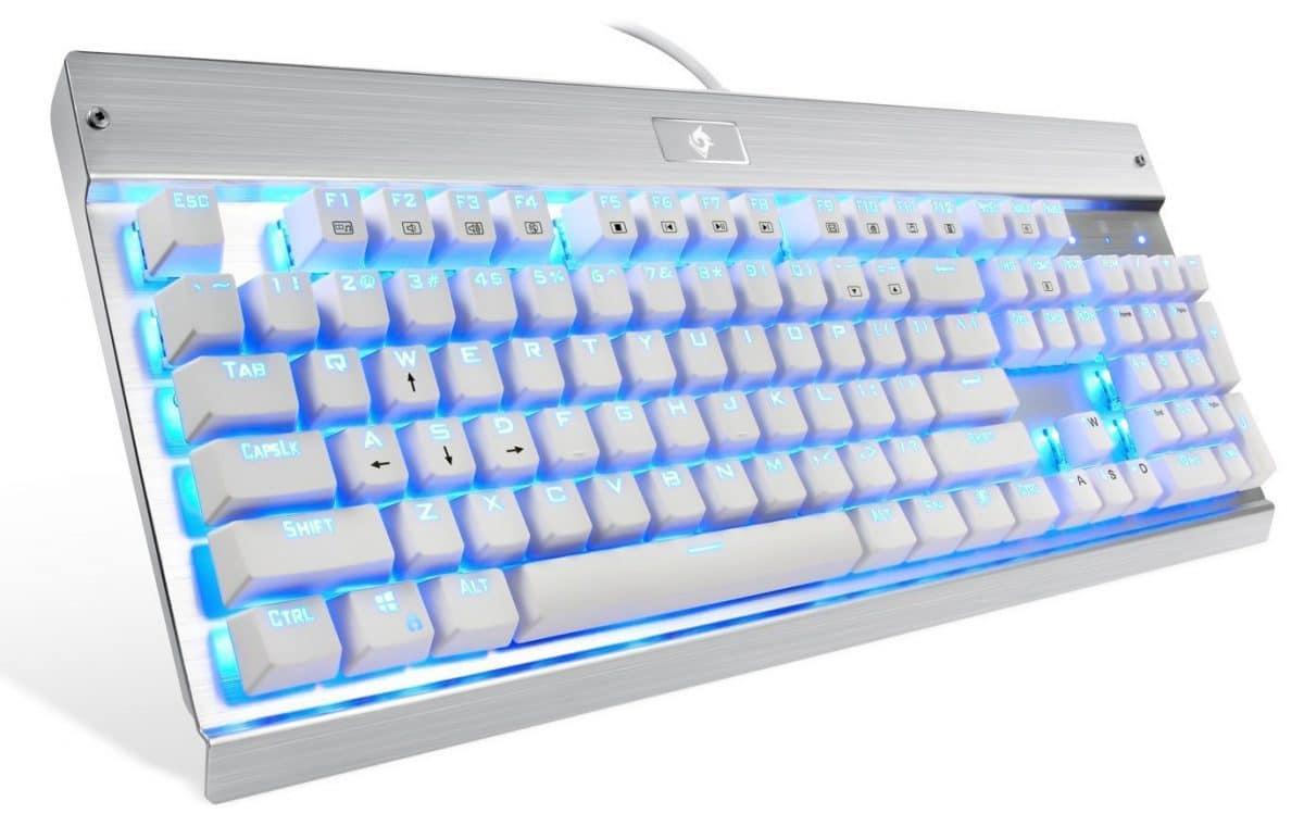 Best Cheap Mechanical Keyboards 2019 (Under $50 / $100) - BudgetReport