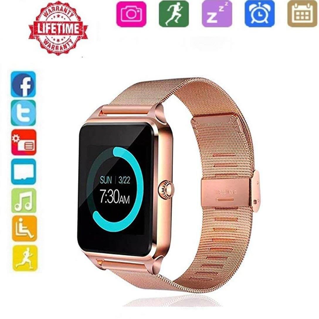 Best Cheap Wear OS Smartwatches 2019 (Under 50$ / 200