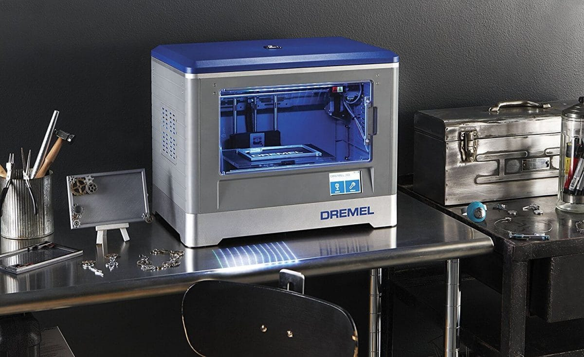 Best Cheap 3D Printers 2019 (Under $300, $500 and $1000) - BudgetReport