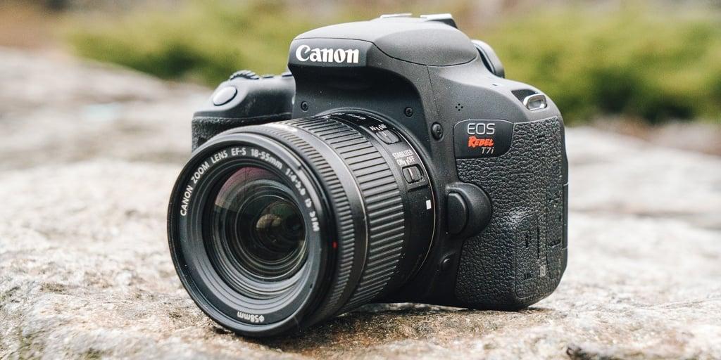 Best Cheap Dslr Cameras 2020 Under 500 1000 Budgetreport
