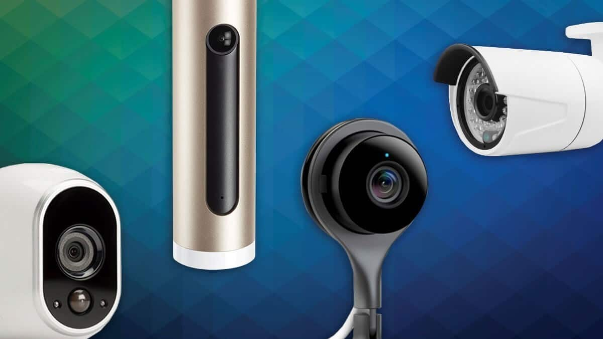 Best Cheap Security Cameras 2019 Under 100 200