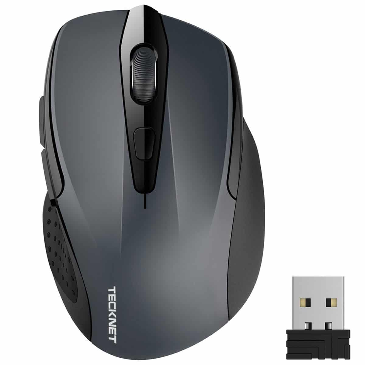 Best Cheap Wireless Mouse 2019 (Under $50 / $20) - BudgetReport
