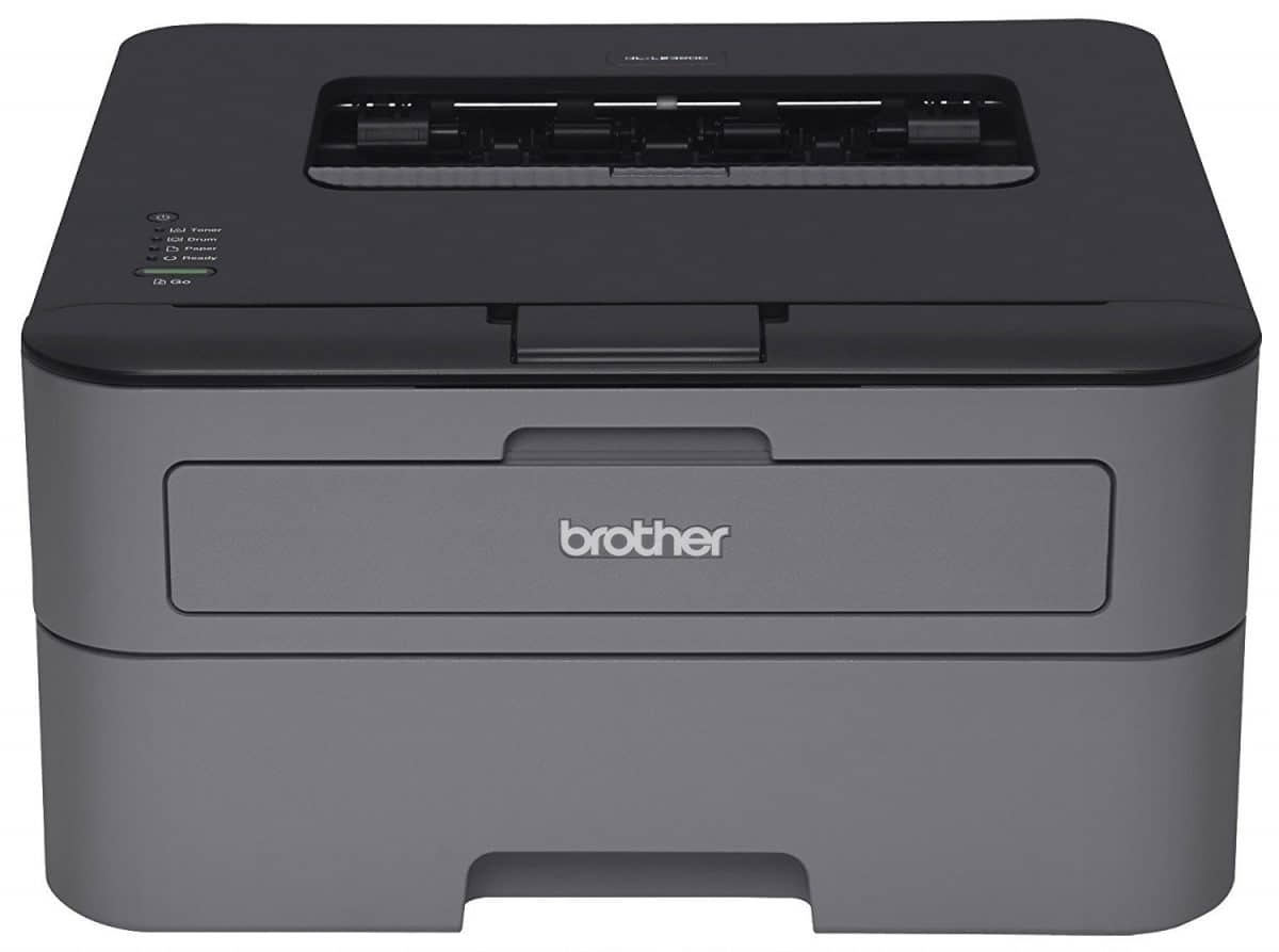 Best Cheap Laser Printers 2019 (Under $100 / $200) - BudgetReport