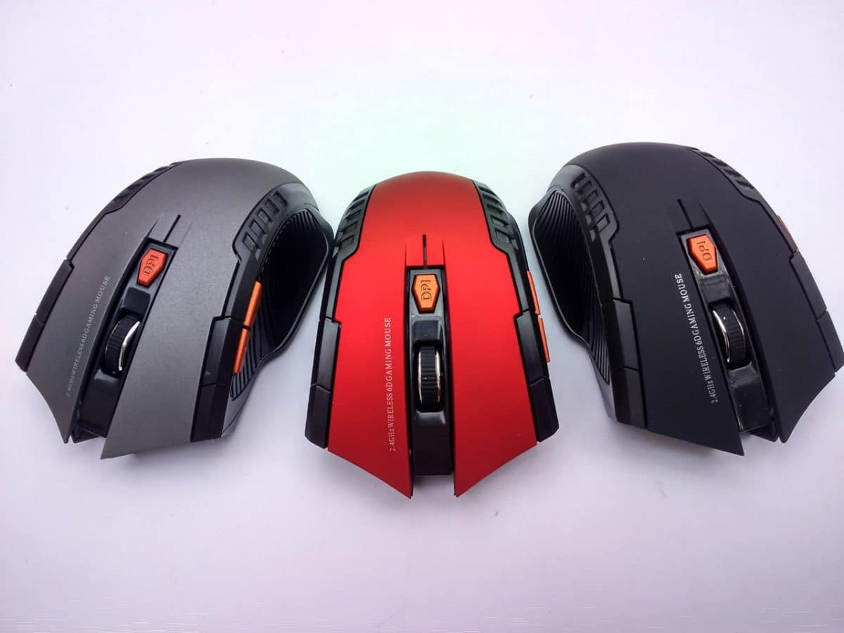 Best Cheap Gaming Mouse 2019 (Under $25 / $50) - BudgetReport