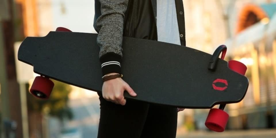 3e4f649e4d5 Best Cheap Electric Skateboards 2019 (Under $500 / $1000) - BudgetReport