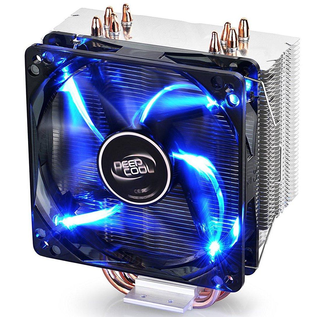 Best Cheap CPU Coolers 2019 (Under $50 / $100) - BudgetReport