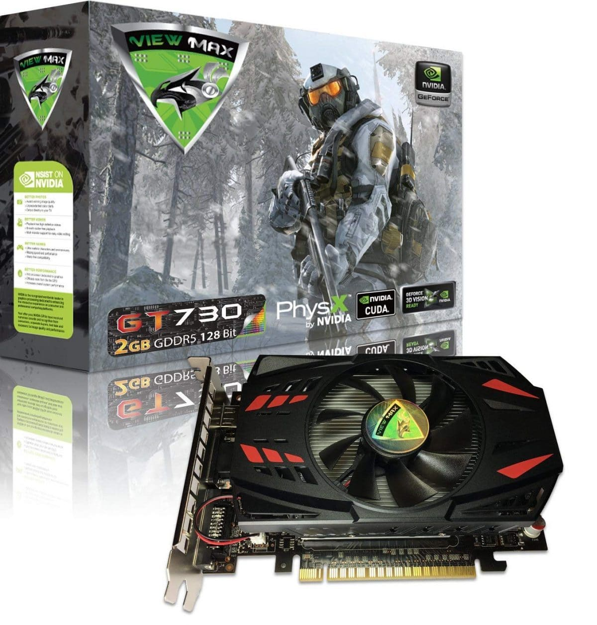 Best Cheap Graphics Cards 2019 (Under $150 / $300