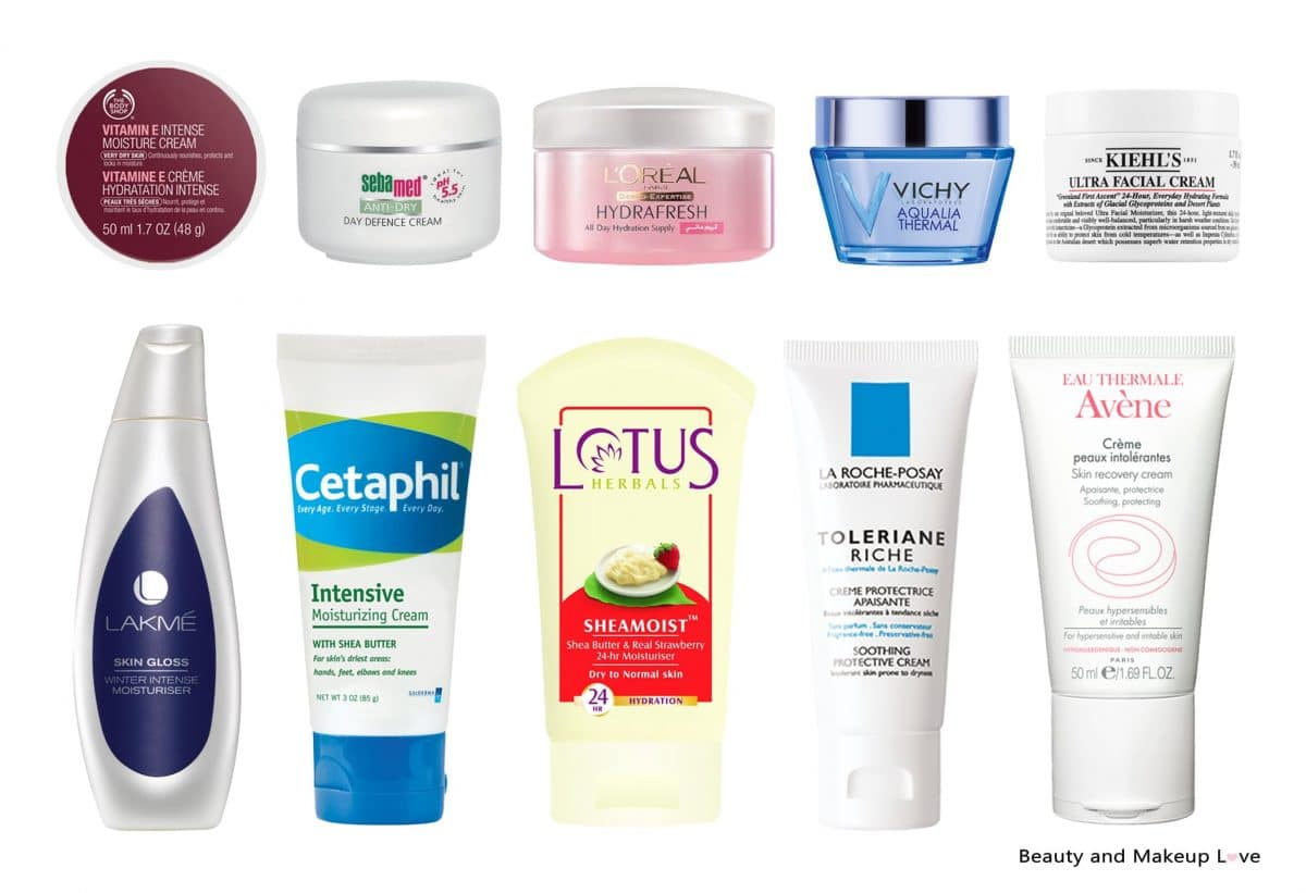 Best Cheap Moisturisers For Dry Skin 2020 Budgetreport