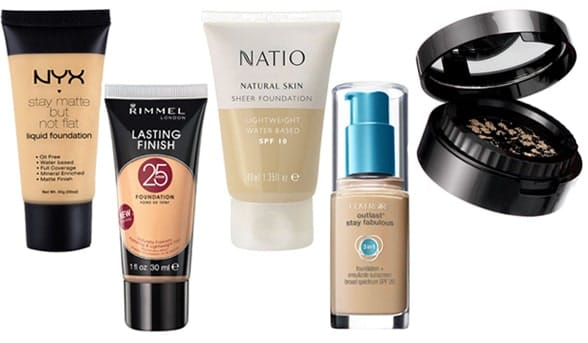 Best Cheap Foundations 2019 Under 20 Budgetreport