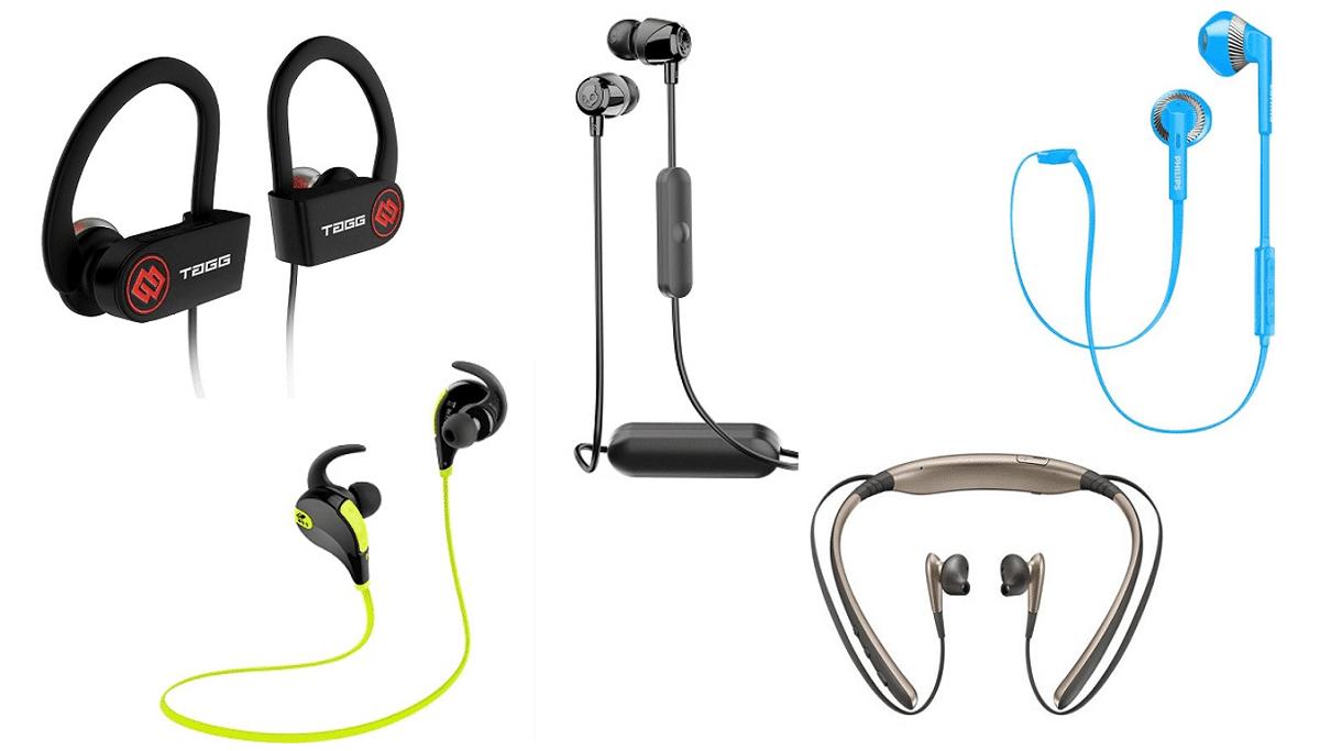 205c7e90215 Best Cheap Bluetooth Earbuds 2019 Under $50 - BudgetReport