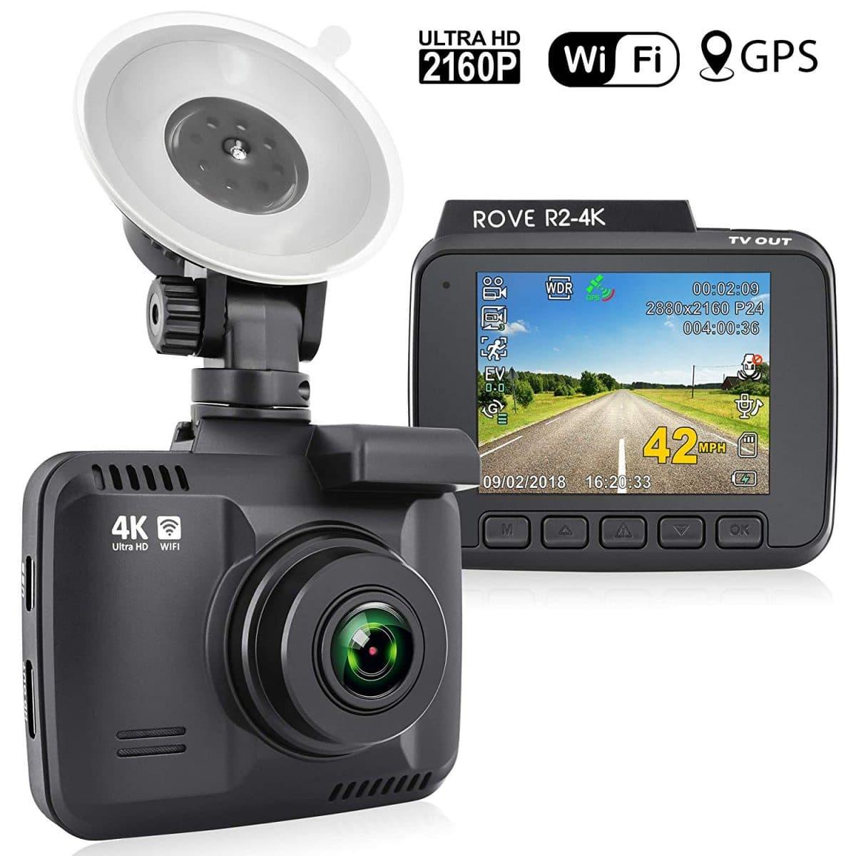 Best Cheap Dash Cameras 2019 (Under $50 / $100) - BudgetReport