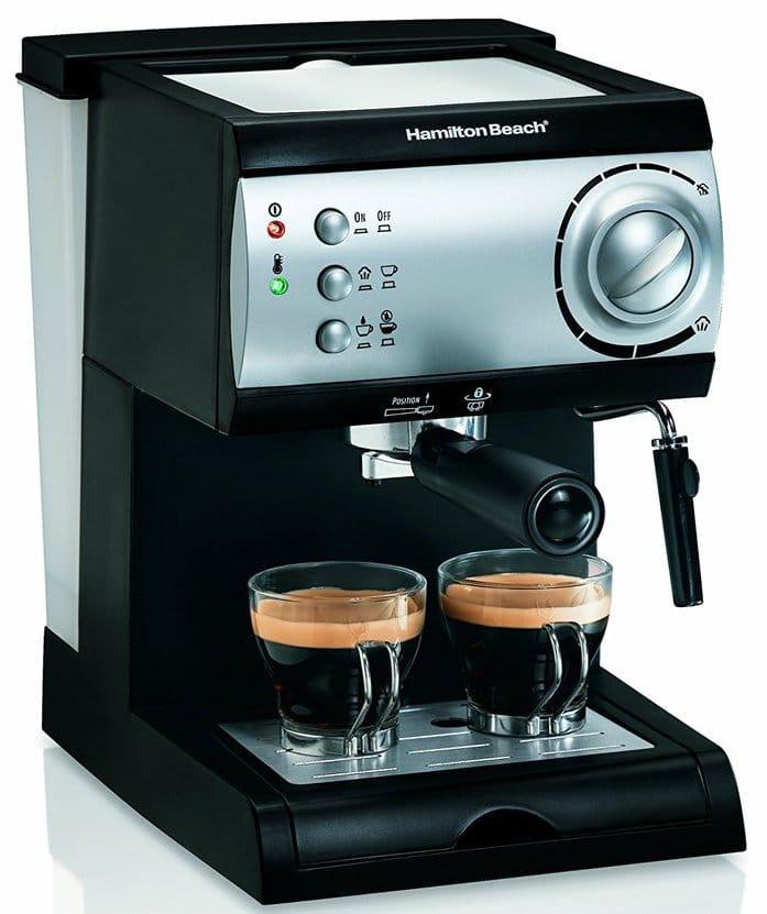 Best Cheap Espresso Machines 2019 Under 200 500