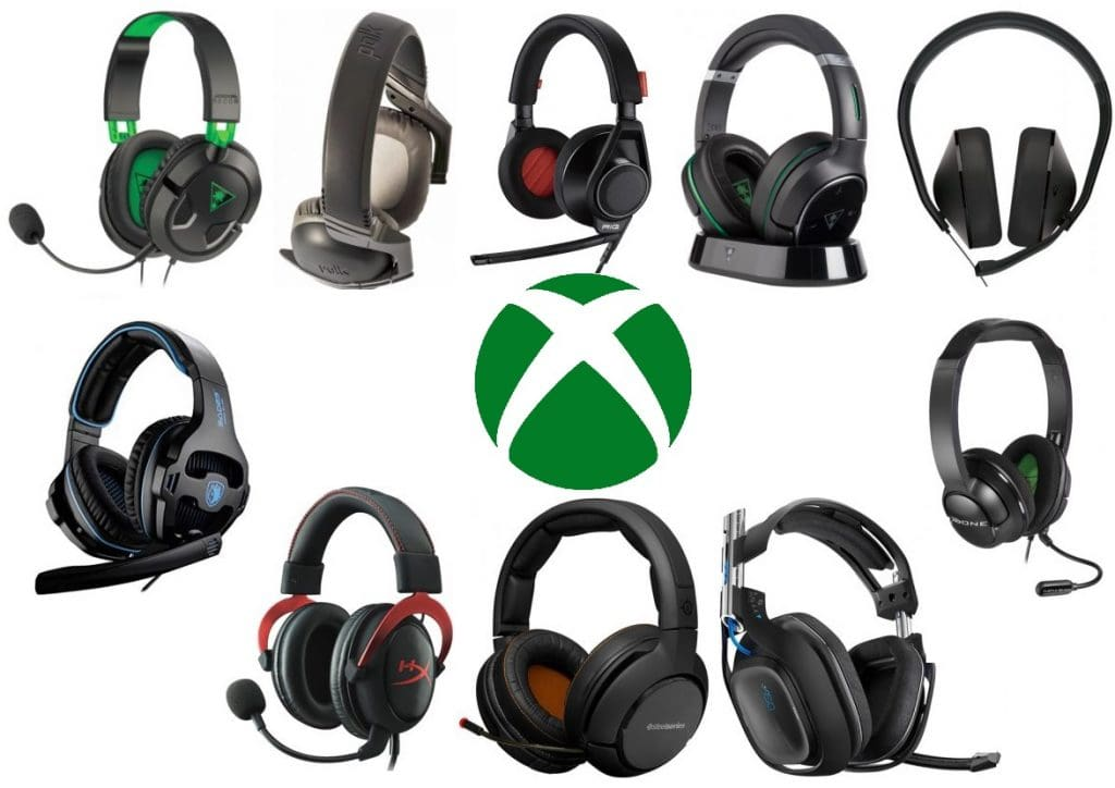 Best xbox one headset 2020