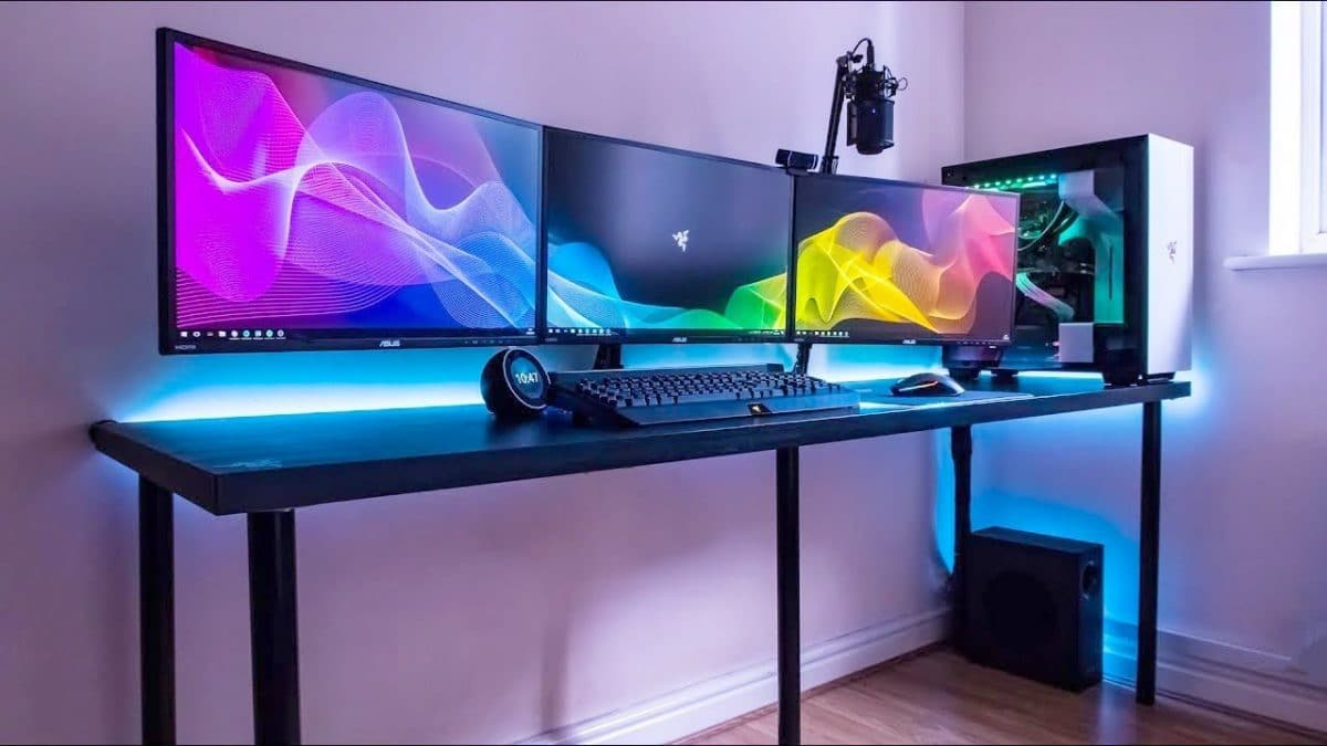 - Best Cheap Computer Desks 2020 (Under $50 / $100) - BudgetReport