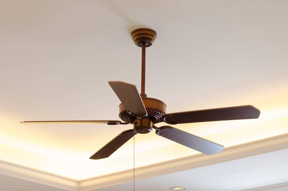 Don't Hit the Fan